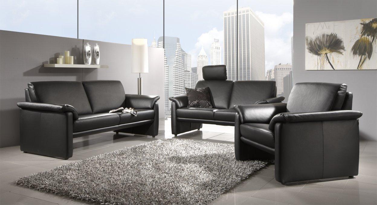 polstergarnitur lucca 24965 von willi schillig. Black Bedroom Furniture Sets. Home Design Ideas