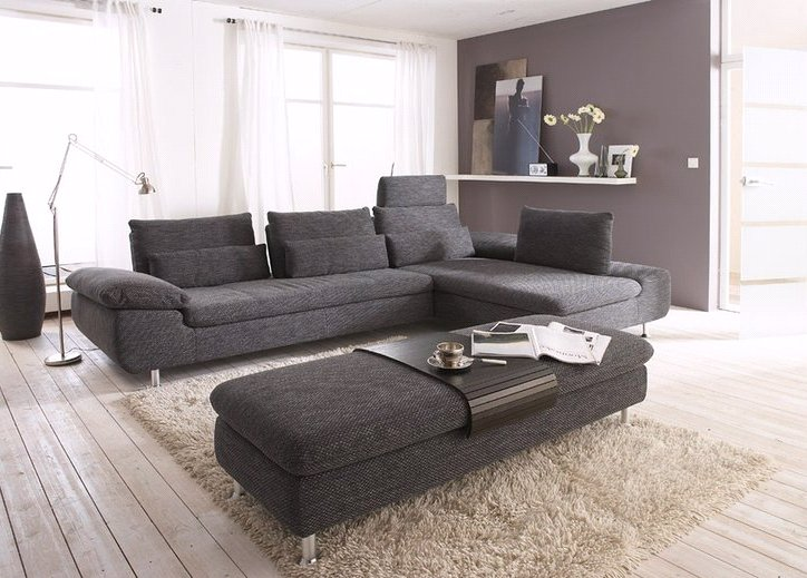sofas und wohnlandschaften diva lounge sofa programm mit variable sitztiefe durch. Black Bedroom Furniture Sets. Home Design Ideas